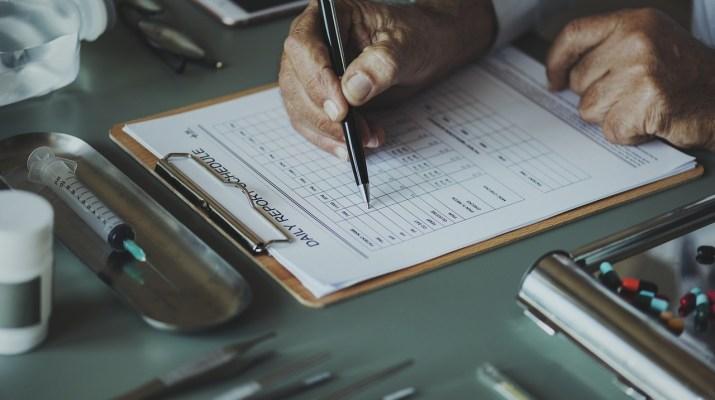 Healthcare Professional Idea