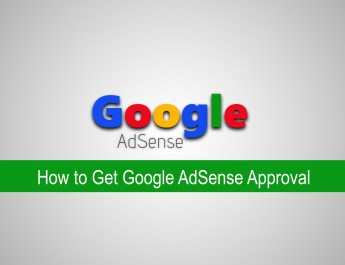 Applying for Google AdSense