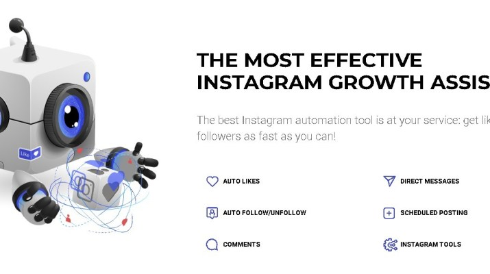 Instagram growth Assistant
