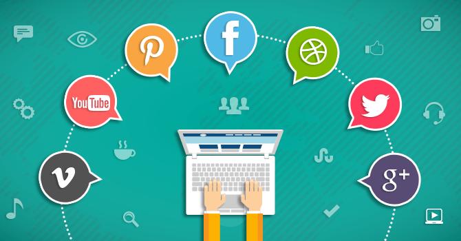 make money with Social Media