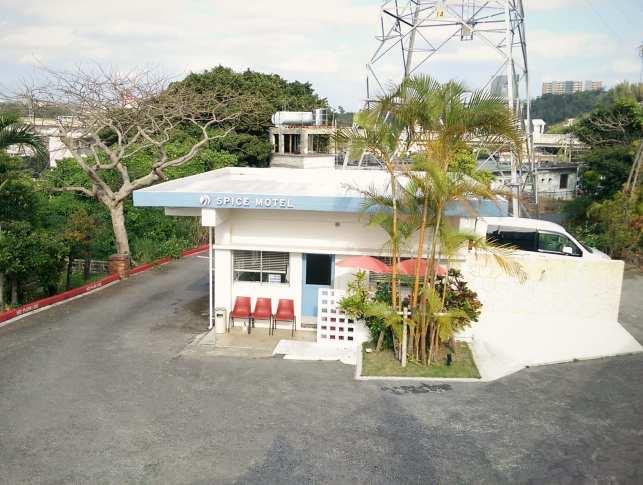 spice motel okinawa