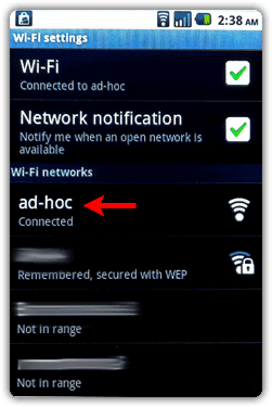 available-wireless-connection-on-android