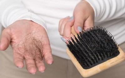 Diradamento capelli nella donna