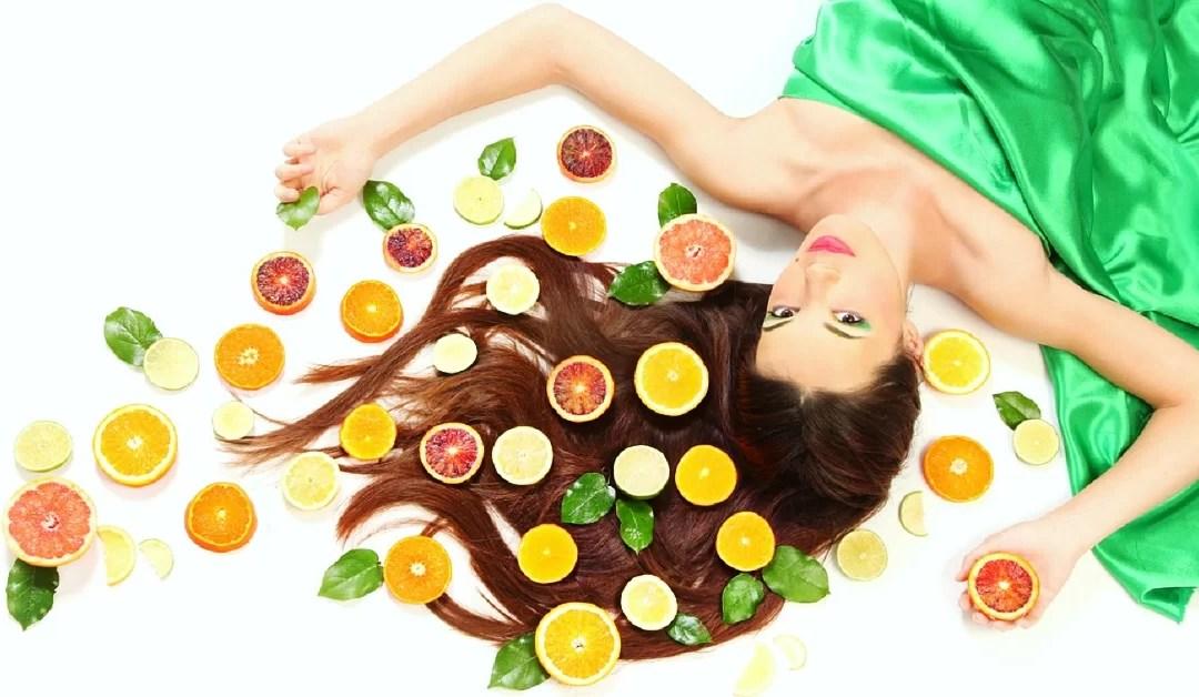 Vitamine per capelli che cadono