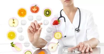 Vitamine per capelli e integratori