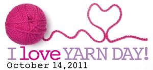tricô em marília, trico sem costura, eu amo fios, I love yarn day