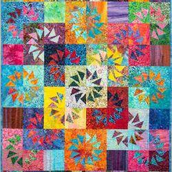 Mercerie patchwork