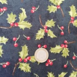 feuilles de houx