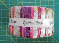 Irene Lewis 2