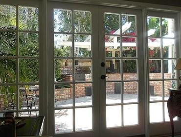 French Doors Replacement Purcellville Leesburg Ashburn VA