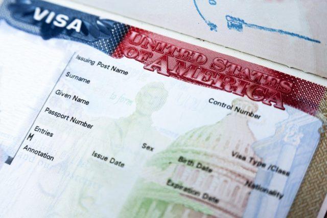 U S Visa Trident Immigration Services