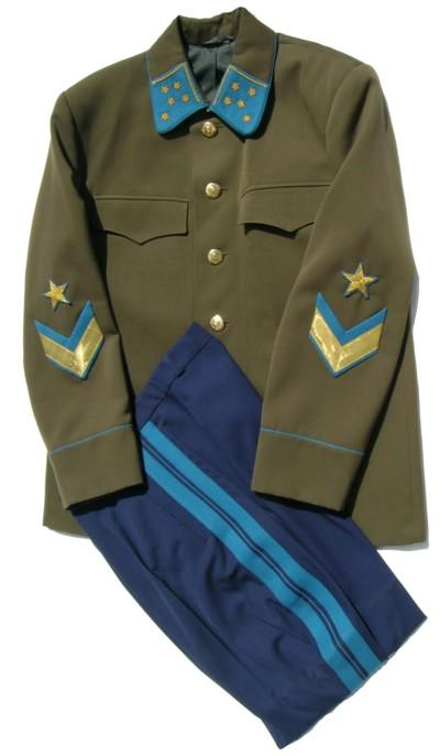 World War 2 Dress Uniform