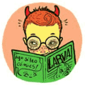 revista larva