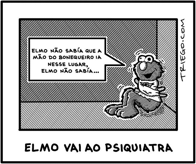 elmo_POR