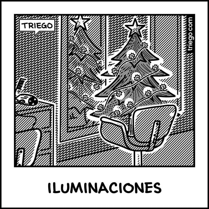 iluminaciones - navidad