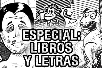 caricaturas de libros-y-letras