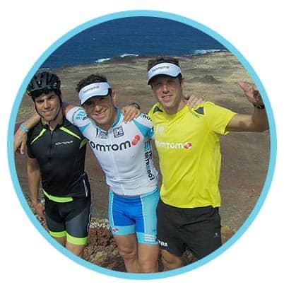 StaffTécnico | TriathlonWeek by Trientrenos