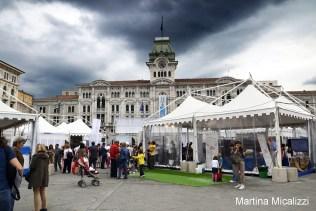 Trieste Next 2013