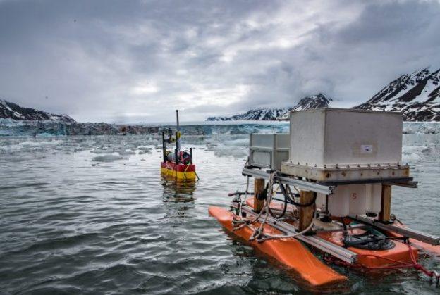 Next Marine Technologies Day
