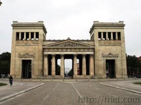 Koenigsplatz