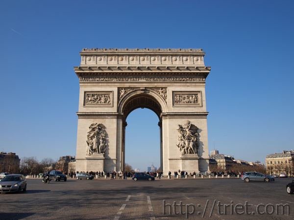 Arc de Triompfe