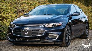 TRIFECTA presents: Chevrolet Malibu (15L, 20L) MY2016 Powertrain Calibration Reprogramming