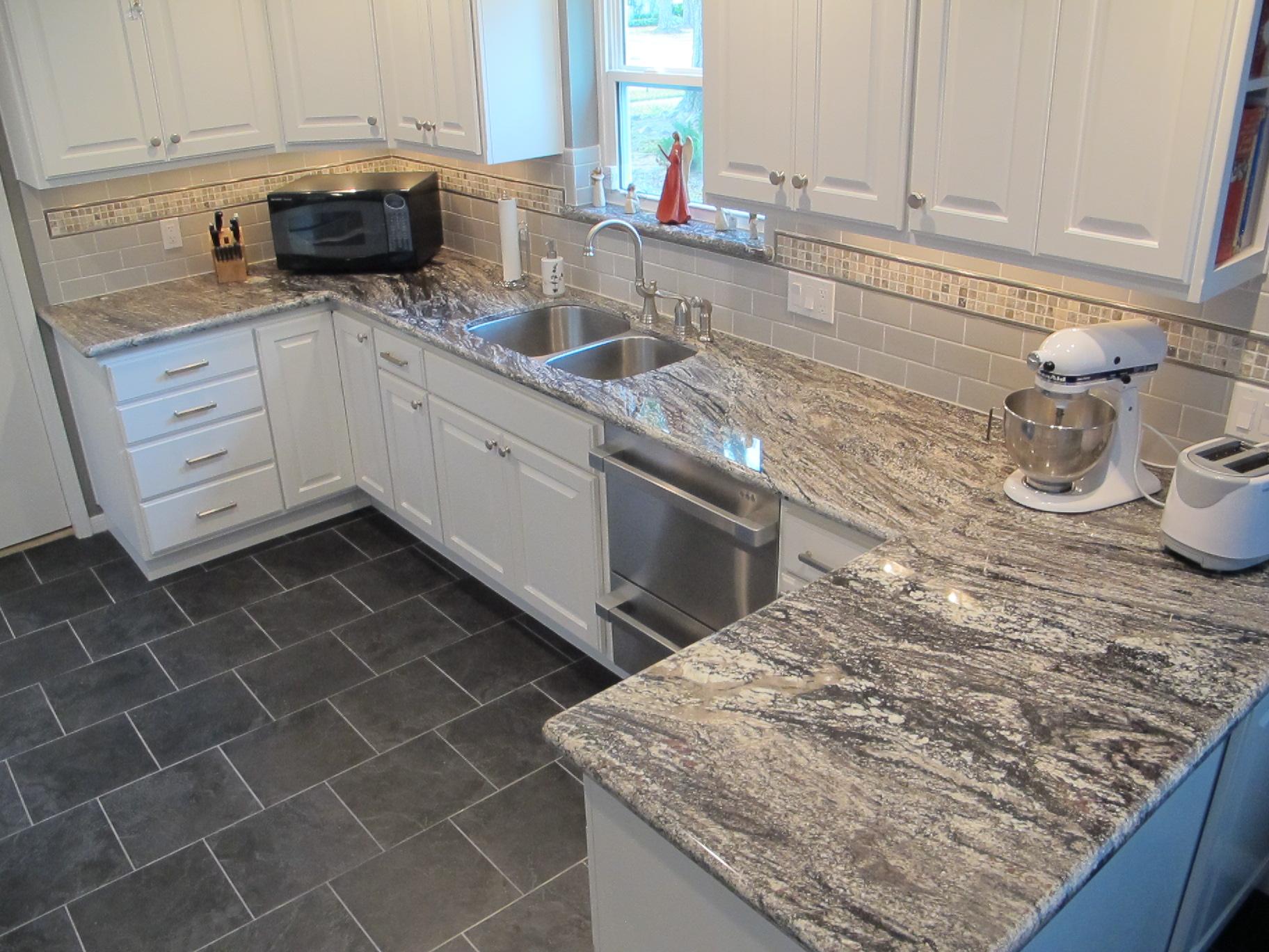 Delicieux ... Granite Countertop   Kitchen