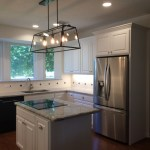 Poof! A Copperfield kitchen transforms with the help of TriFection