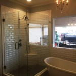 TriFection is the perfect selection for a master bathroom remodel in Copperfield