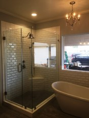 master bathroom Copperfield 2018