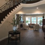 This flood nightmare is over….TriFection restores a dream home in Katy!
