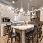 Watch TriFection remodel a Tom Tynan-built kitchen in Fulshear!
