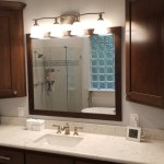 Katy Clients Bring TriFection Back for Act II – The Master Bath