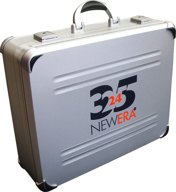 Customised Aluminium Case