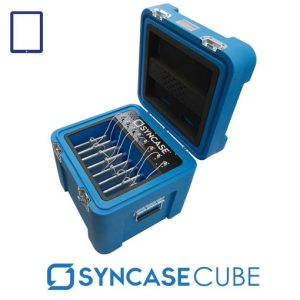 Syncase-Cube