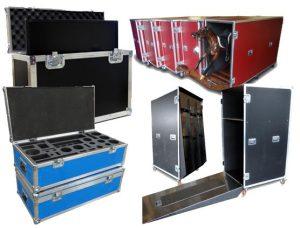 Custom Made Flight Cases