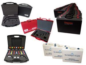 Customised Plastic Cases