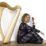 Ruth Wall – Harpist