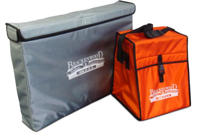 Custom Made Bags for Brackenwood
