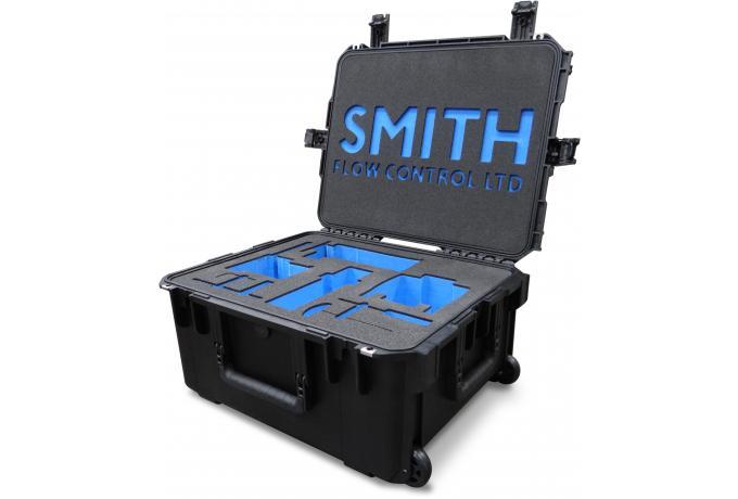 Bespoke foam inserts for waterproof cases