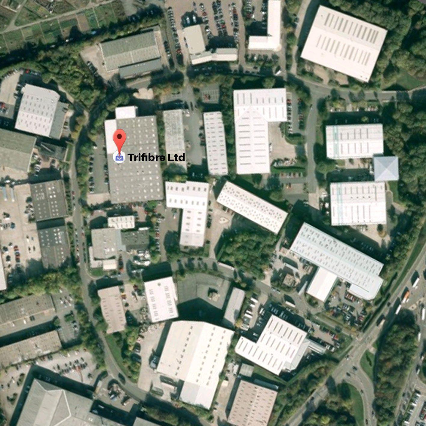 Gorse Hill Industrial Estate