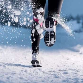 5 reasons to exercise in winter