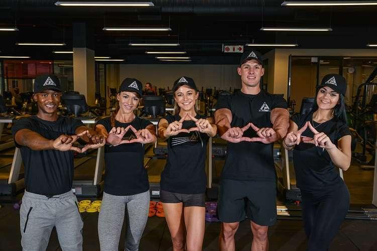 Trifocus Fitness Academy correct fitness college