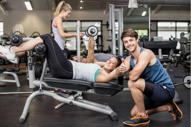 9faaf013a27 Become a Gym Instructor with these Accredited Fitness Courses ...