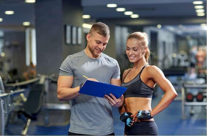 Wellness Industry - Trifocus Fitness Academy