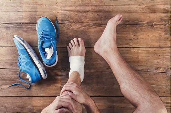 Trifocus - injury