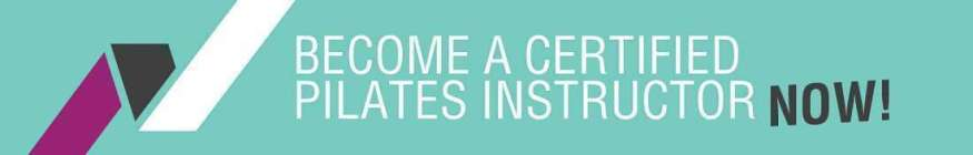 Become A Certified Pilates Instructor - Trifocus Fitness Academy