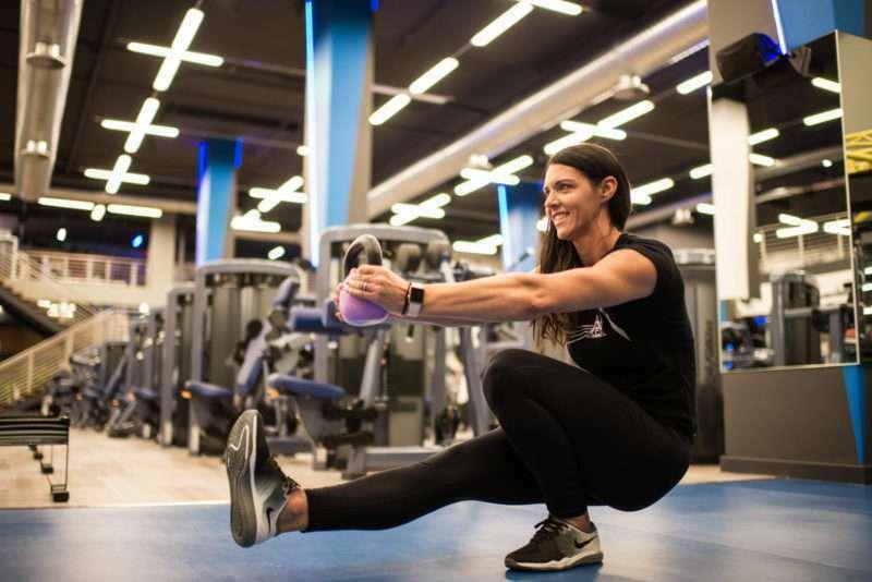 Trifocus fitness academy - isometric exercises