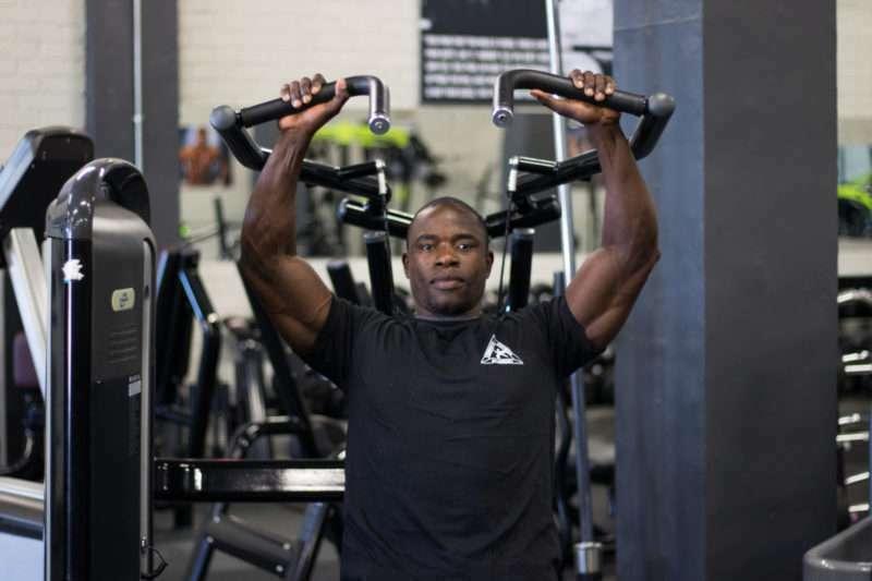 Trifocus fitness academy - creatine