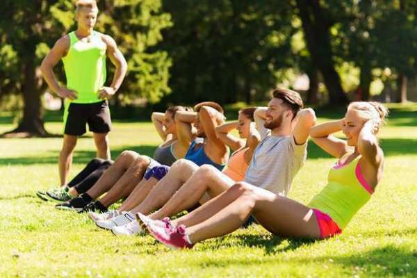 Trifocus fitness academy - bootcamps